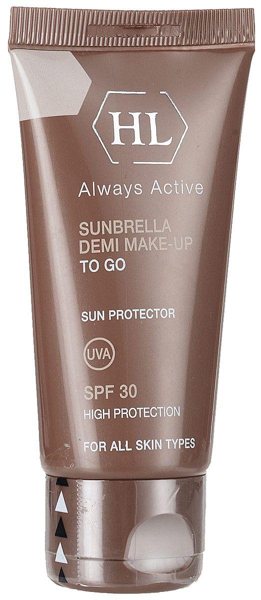Sunbrella DEMI MAKE UP to go (SPF 30) 125 мл солнцезащитный крем
