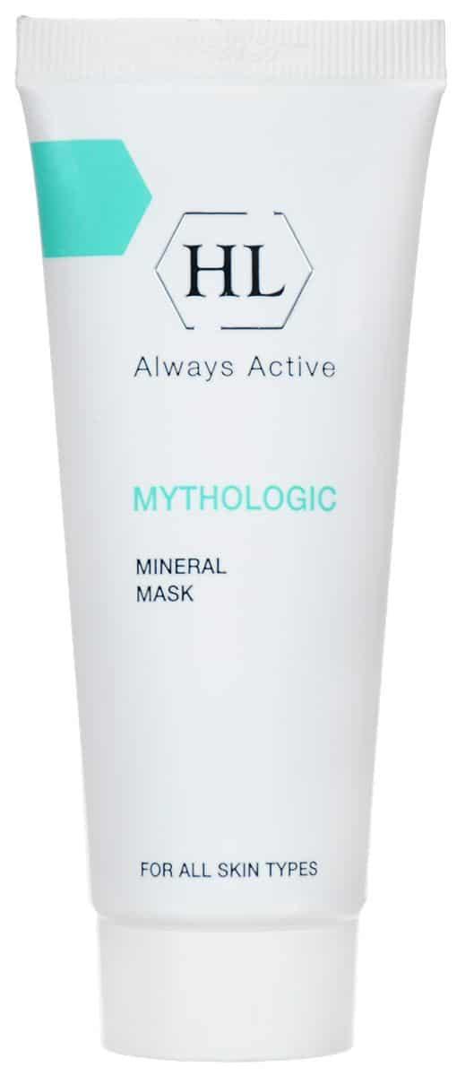 MYTHOLOGIC Mineral Mask 70 мл минеральная маска