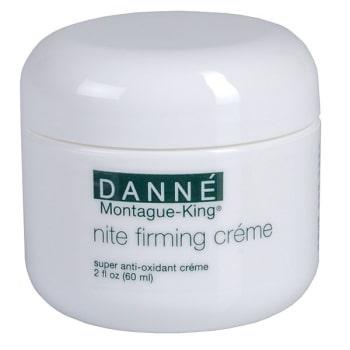 Nite Firming Creme 60 ml ночной крем для лечения и профилактики признаков увядания кожи