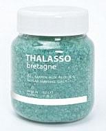 Соль для ванны Морская с Водорослями 850 гр.