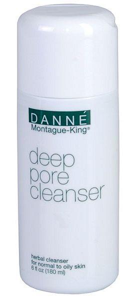 Trial Deep Pore Cleanser 60ml гель для умывания нормальной и жирной кожи