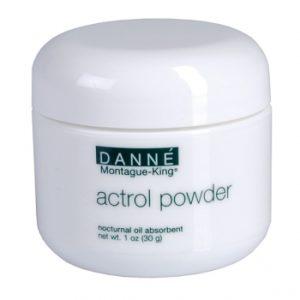 Actrol Powder 30g пудра для жирной и проблемной кожи