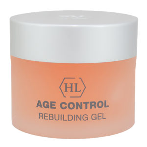 AGE CONTROL Rebuilding Gel 50 востанавливающий гель