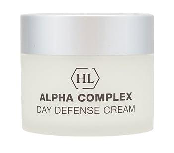 ALPHA COMPLEX Day Defense Cream 50 дневной защитный крем