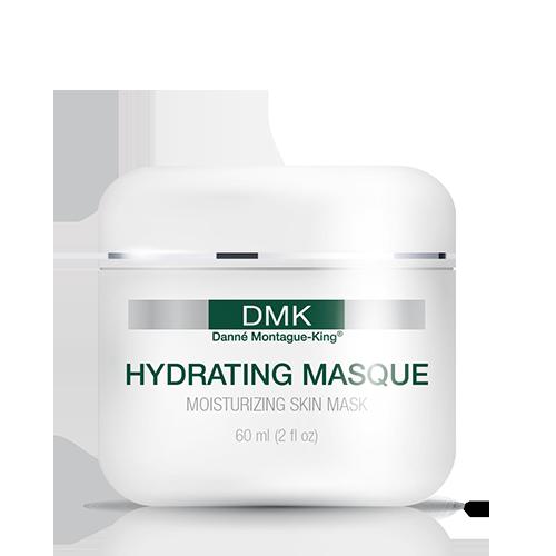 Hydrating Masque 60мл увлажняющая гелевая маска