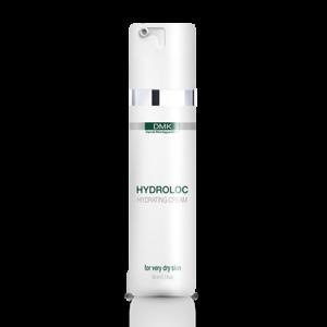 HydroLoc Crem 50 ml крем защитный для сухой кожи