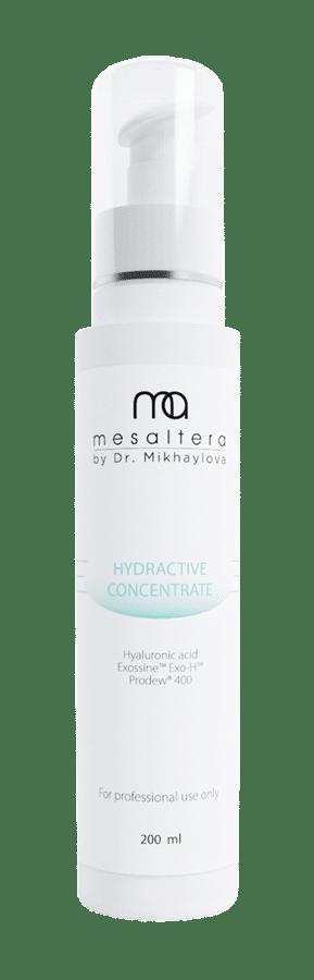 HYDRACTIVE Concentrate 200 ml Увлажняющий концентрат Гидракти