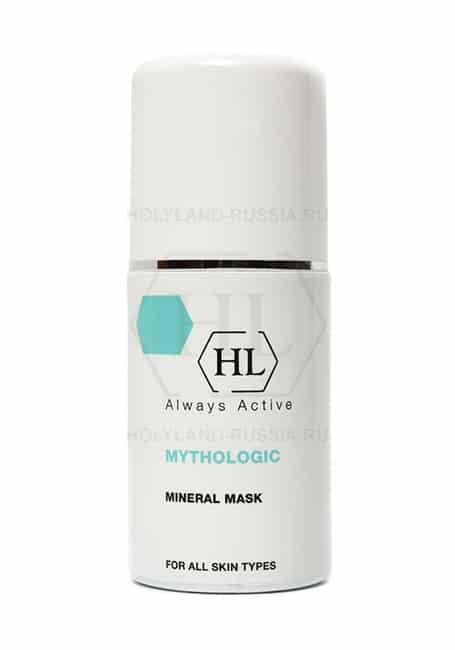 MYTHOLOGIC Mineral Mask 125 минеральная маска