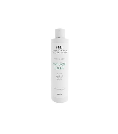 Anti-acne lotion 200 ml Лосьон анти-акне для жирной и проблемной кожи