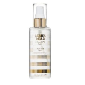 Спрей для лица-освежающее сияние H2O James Read H2O Face Mist 30мл