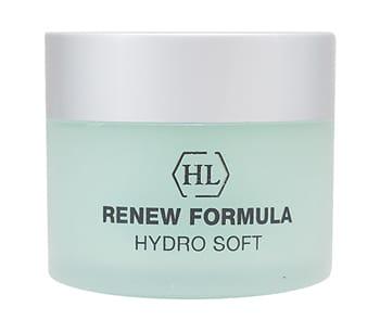 RеNEW FORMULA Hydro-Soft Crem 50 увлажняющий крем