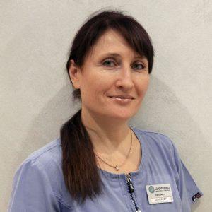 Шальнова  Александра Витальевна