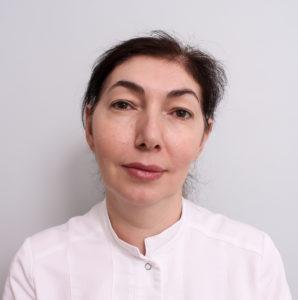 Шибзухова Мадина Хасаншевна